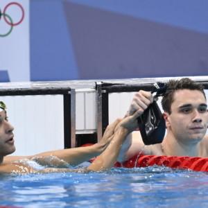 Kristóf Milák wins gold medal