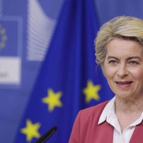 COVID-19 vaccination in EU at 80 percent