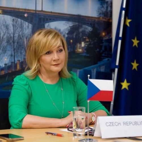 Czech government debt
