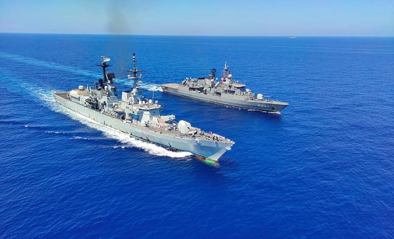 Poland navy new frigattes
