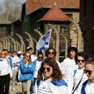 Poland Israel crisis