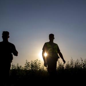iraqi migrants in lithuania