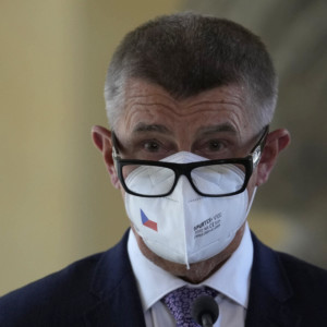 Czech PM Andrej Babiš announces that evacuation from Afghanistan has been completed