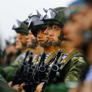 ZXapad 2021 Belarus Russia military
