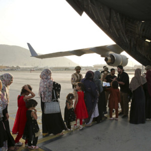 Evacuated Afghans, Czech Republic, Asylum, international protection