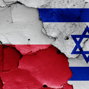 Poland Israel restitution law
