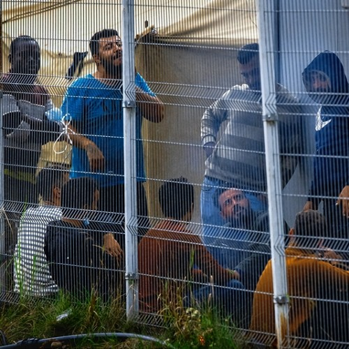 illegal migrants, political correctness