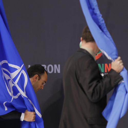 Opinion on NATO, Europeans, NATO's future