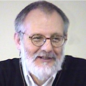 Father Olivier Maire, who has been murdered by a migrant from Rwanda