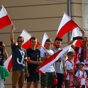 Poland historical politics
