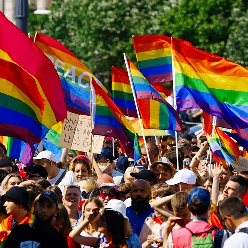 LGBT Poland pro-family law Lesser Poland parliament