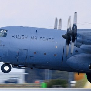 Poland Afghanistan rescue operation