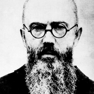 Polish saint gives life for fellow inmate in Auschwitz