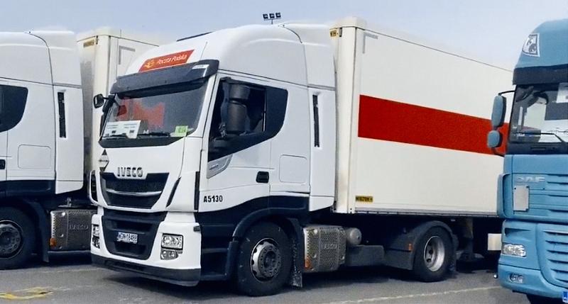 Poland aid convoy Ukraine