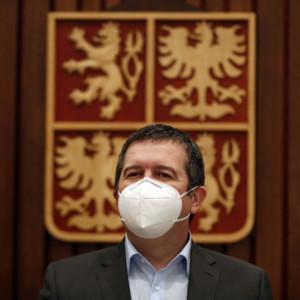 Interior Ministry, migration, Jan Hamáček