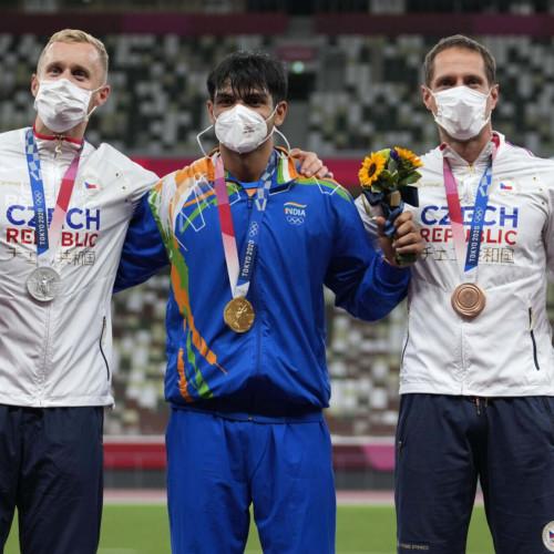 Czechia Olympic Games