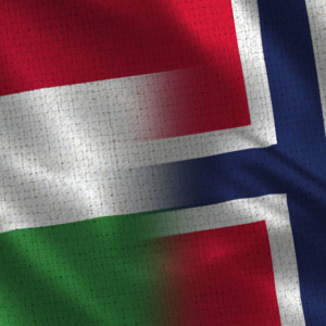 Norwegian government does not want to pay what's due for Hungary