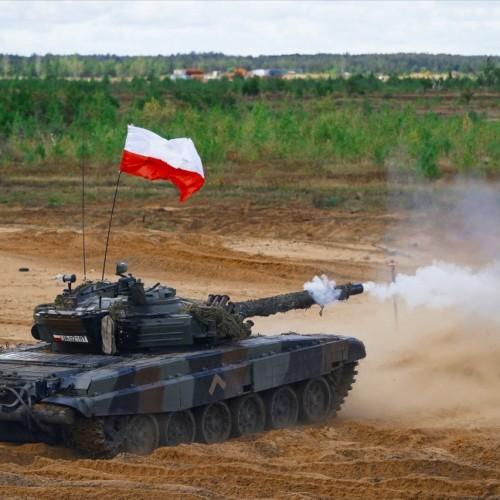 Silver Arrow 21 military exercises Latvia
