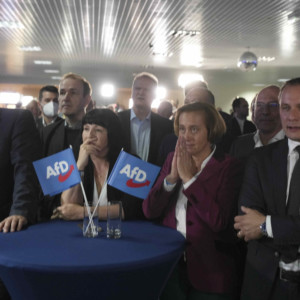 Germany, AfD, People's party
