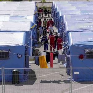 Asylum applications, , asylum seekers, Eurostat, European Union
