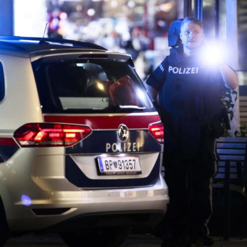 Somali, Vienna, stabbing, murder, Austria