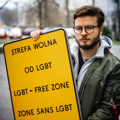 Staszewski outs Jasina Poland