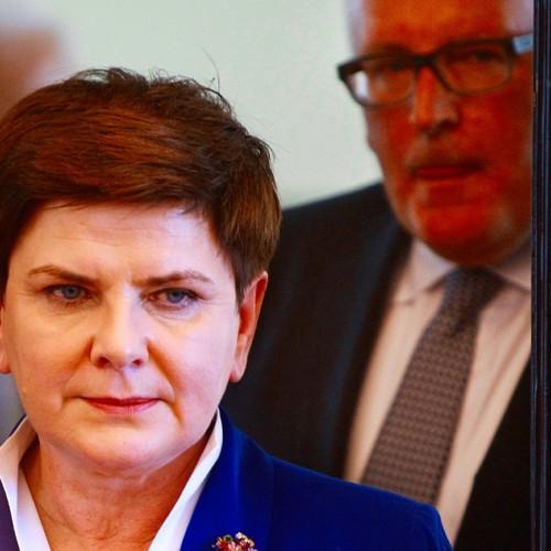 Beata Szydło PiS MEP Fit for 55