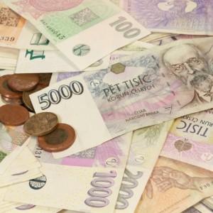 Czech Republic's GDP growth