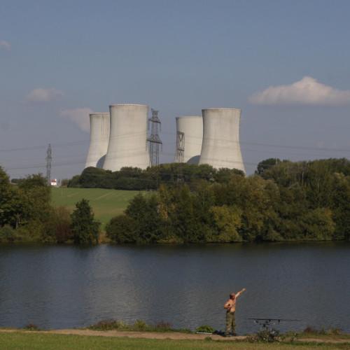 Dukovany power plant, Czech Republic, China, tender, Chinese companies