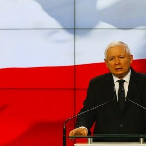 Kaczyński: No Polexit