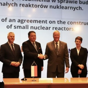 KGHM nuclear reactor