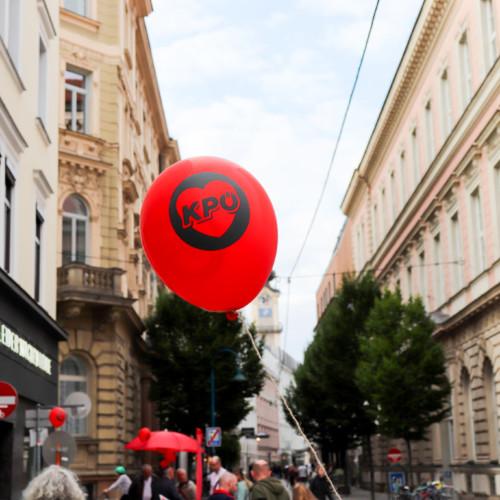 Communist Party of Austria, KPÖ, Graz, Austria, city council