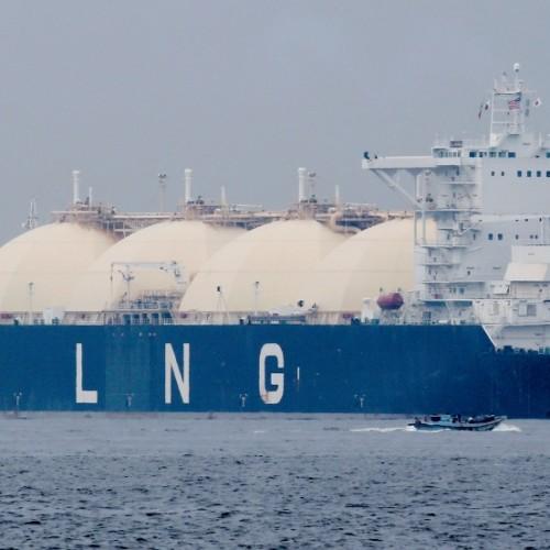 Poland LNG gas US