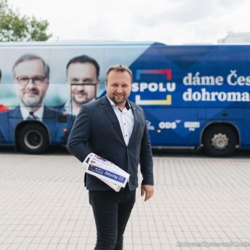 Marian Jurečka, Czech Christian Democrats, same-sex marriage