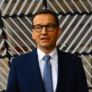 Mateusz Morawiecki EU rule of law