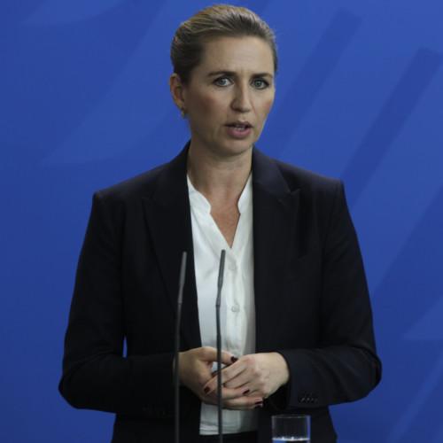 Mette Frederiksen, migrants, social benefits, Denmark