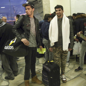 Migrants, smuggling, network, France, Morrocco
