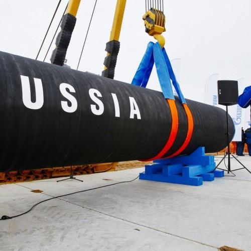 Nord Strem 2 Russia Ukraine Poland