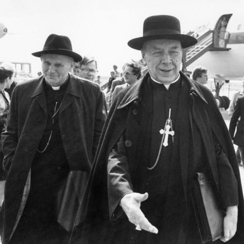 Cardinal Wyszyński beatification