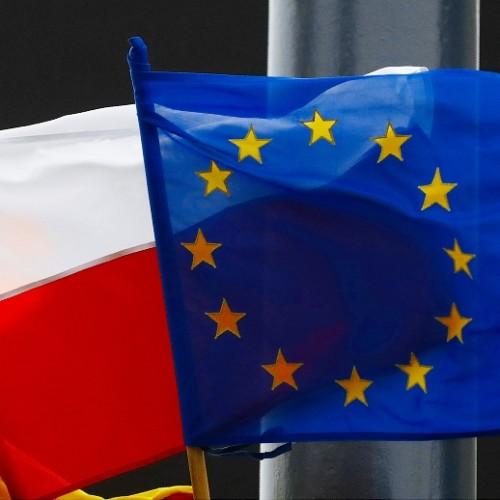 Poland EU Fears Polexit