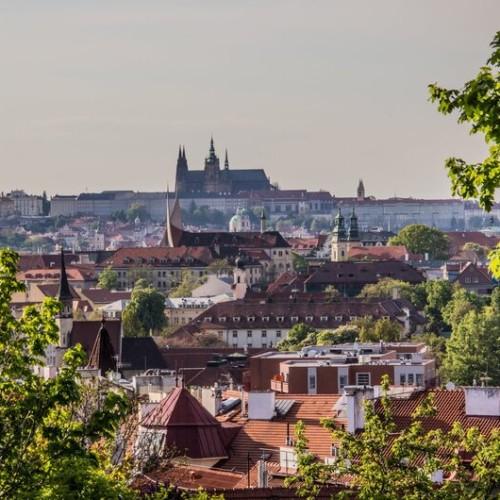 Prague, best city, Time Out magazine