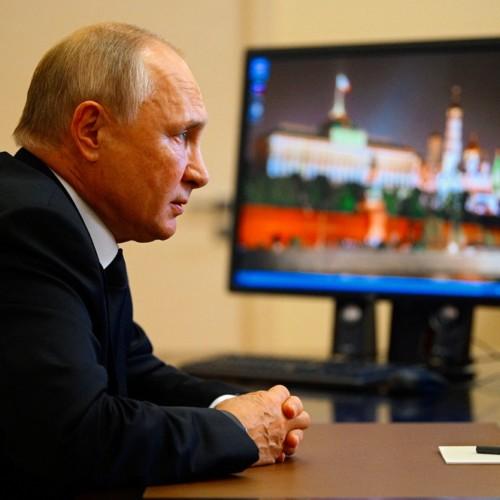 Putin election Russia Poland