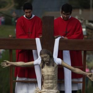 Spain Catholics persecution