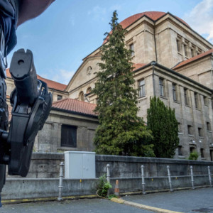 Synagoge in Germany, attack, Islamist-motivated, Syrian