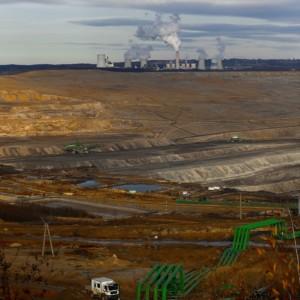 Poland Czechia mine