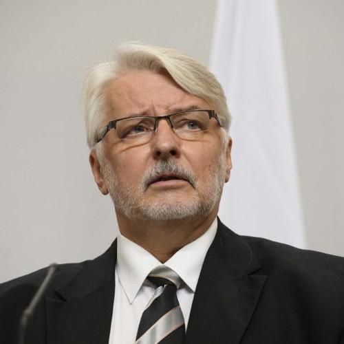Witold Waszczykowski Poland Germany elections Merkel