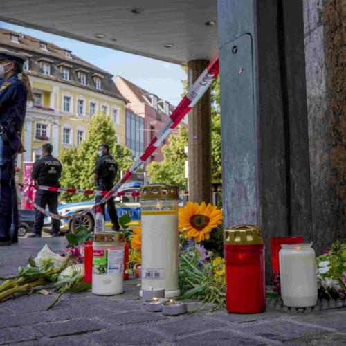 Würzburg, attack, Somali, age