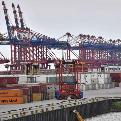 Germany, export, trade, economy