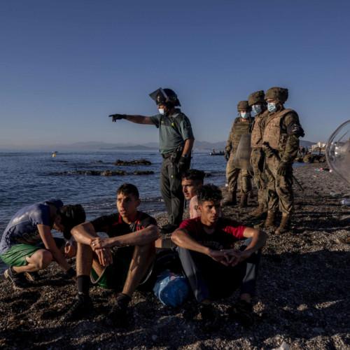 EU, migration policy, return policy
