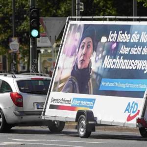 AfD, Karsten Woldeit